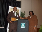 On May 15, 2012,son Stanton and wife received a Dining Services Award from the Leading Age of North Carolina.